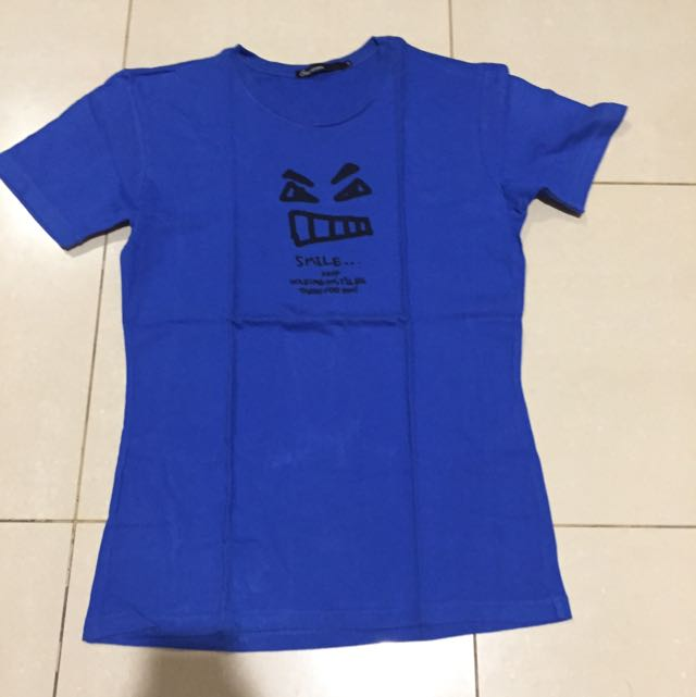 Eight Second Tees