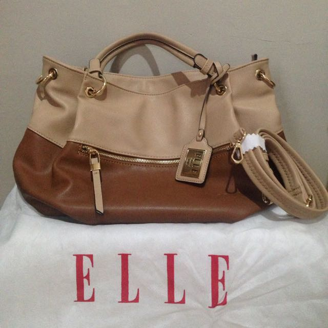 ELLE Shoulder Bag & Sling Bag