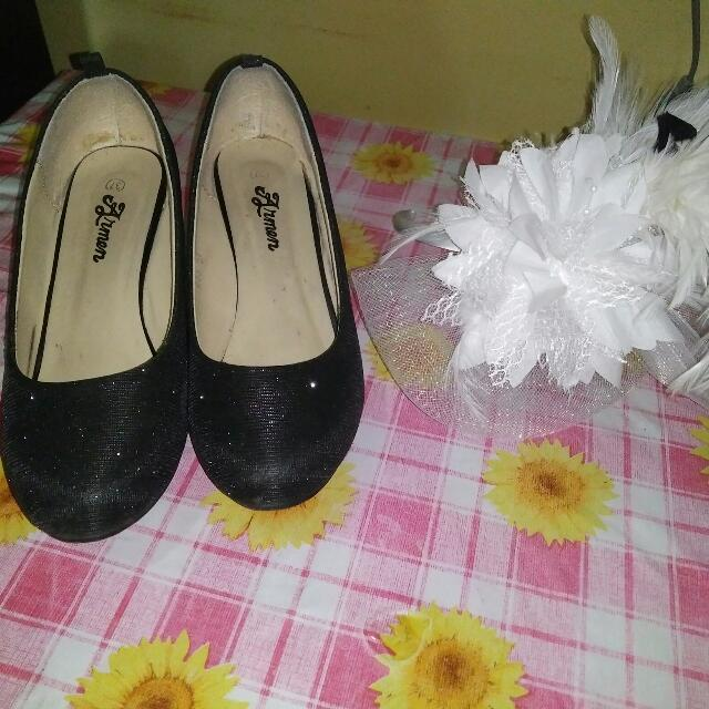 Formal Black Shoes