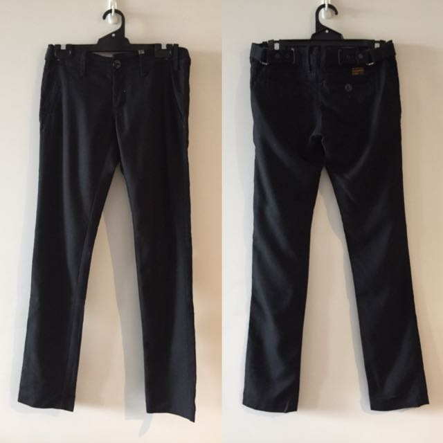 G-star Trousers - Size 26/32