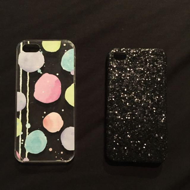 iPhone 5/5s & 4/4s Case