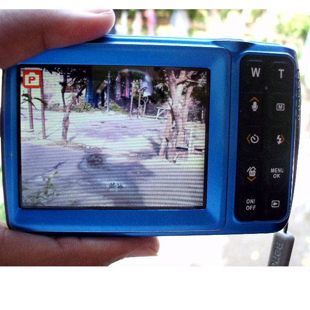 Kamera Digital Brica LSN, Kamera pocket bagus, kamera night vision, kamera infrared