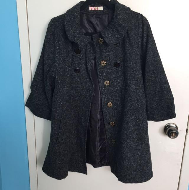 Korean Styled Jacket
