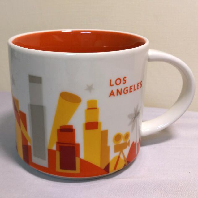 【星巴克城市杯】洛杉磯Los Angeles