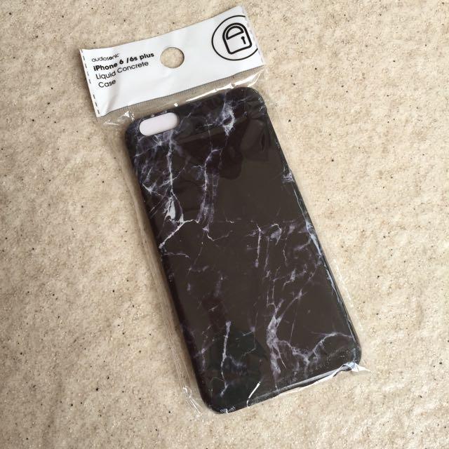 Marble iPhone Case 6 plus/6s Plus