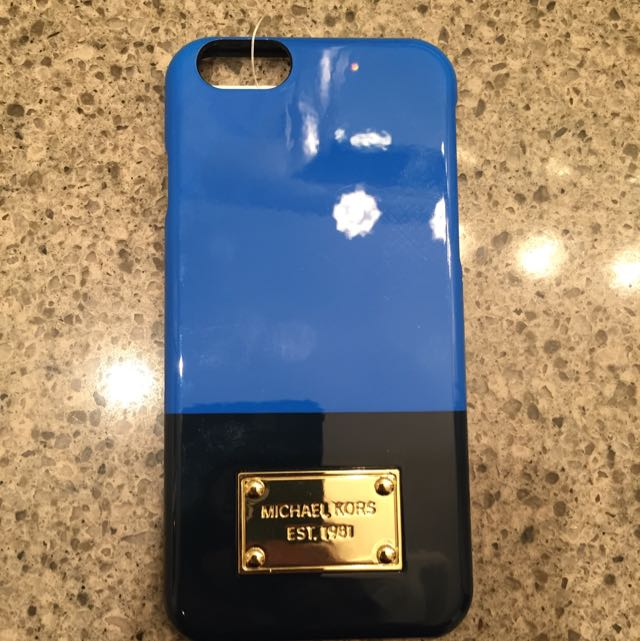 Michael Kors iPhone 6 Cover