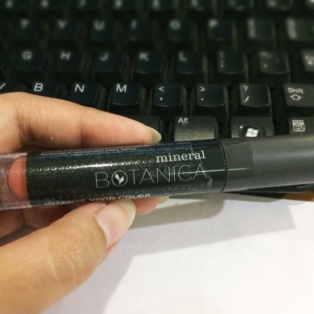 Mineral Botanica SMLC