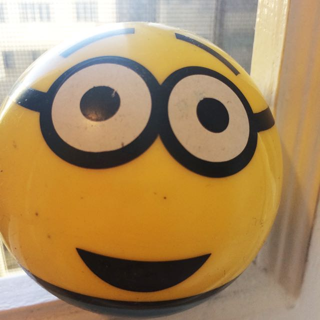 Minion Ball