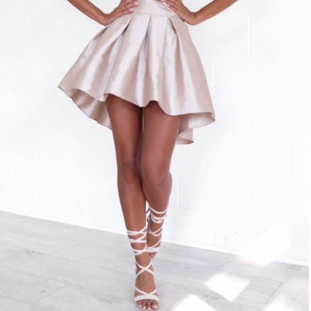 Mishkah Skirt