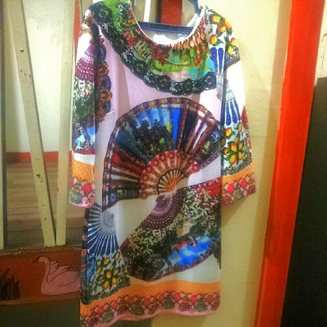 Mousy Dress