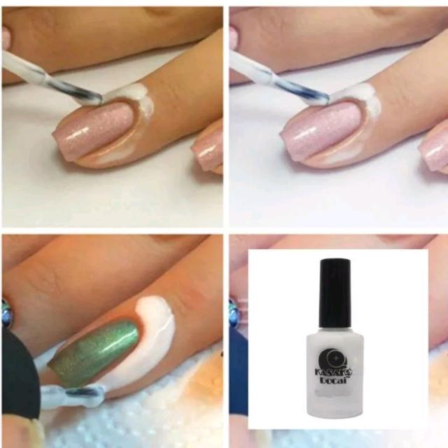 Nail Adhesive Perfect For Nail Designs