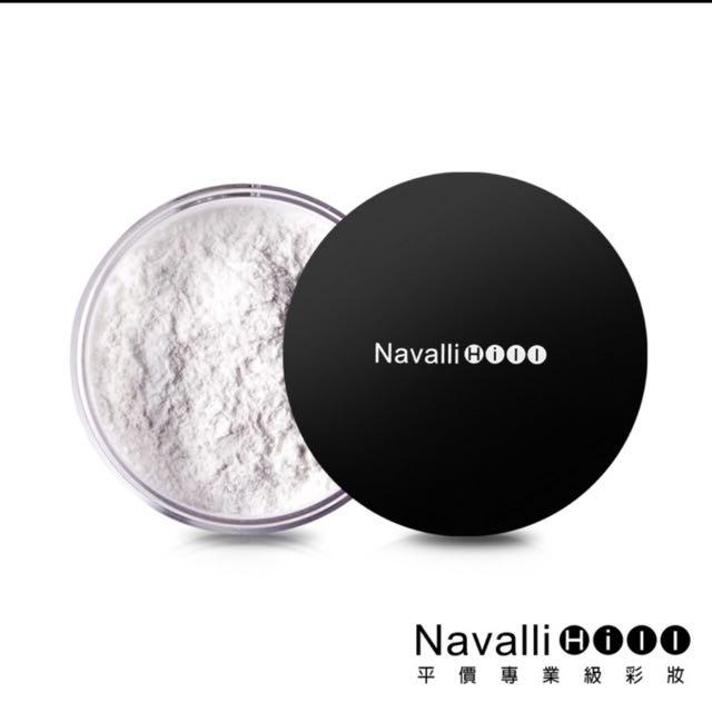 Naval Hill 鑽石微晶蜜粉