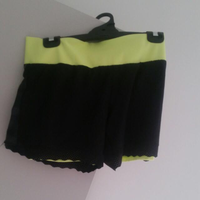 New Balance  L/14 Shorts