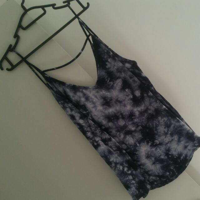 New Cotton On Singlet Size  L
