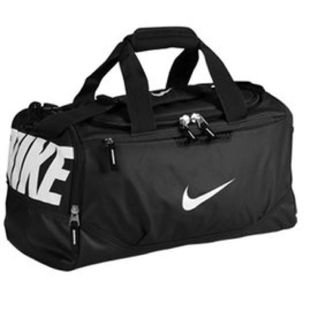 Nike旅行袋 行李袋 手提袋 登山袋 收納袋 側背 手提