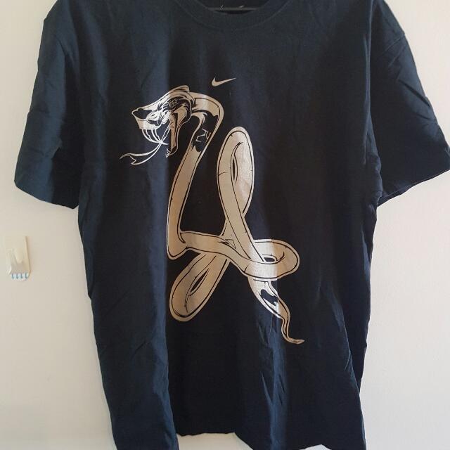 Nike Kobe Bryant Mamba t shirt