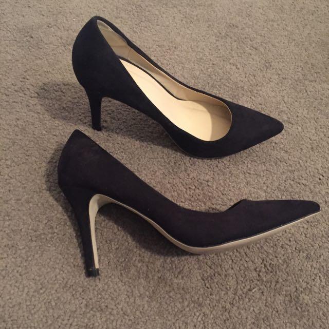 Novo Shoes