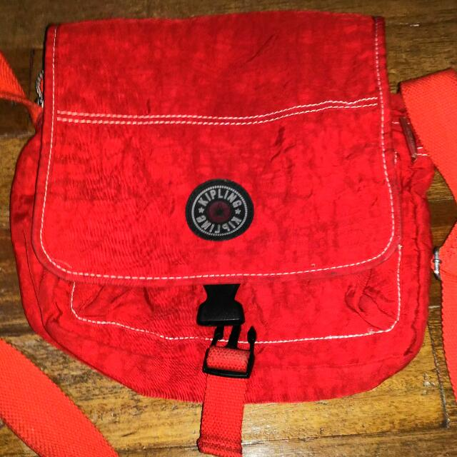 Original Kipling Buddy Bag