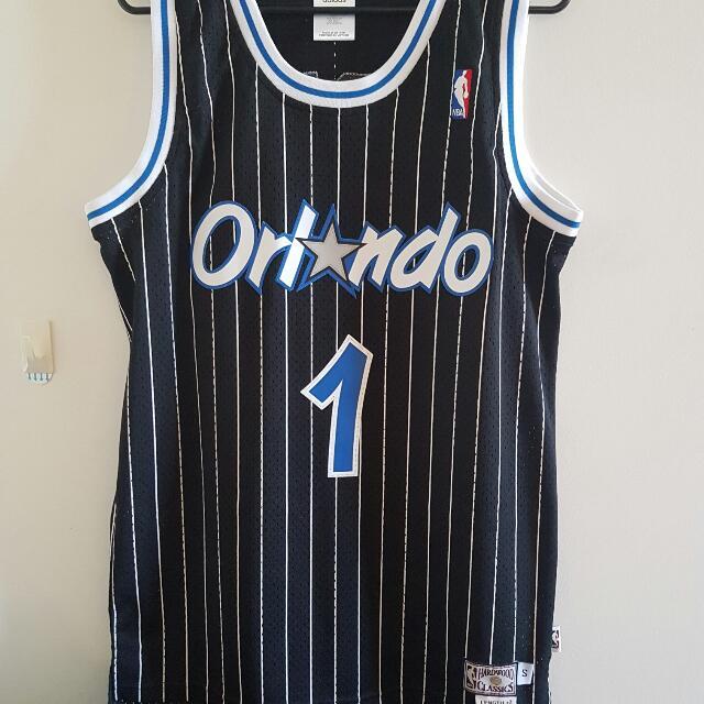 Orlando Magic Penny Hardaway NBA Jersey