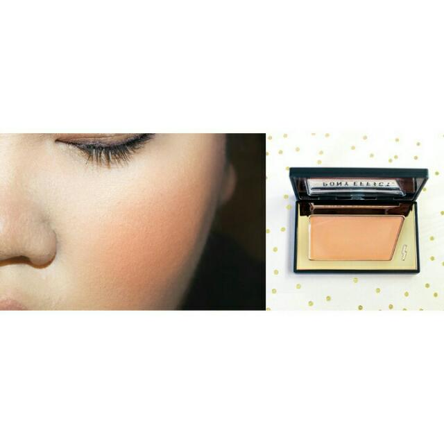 Pony Effect Personal Cheek #LustySinging-Real Coral