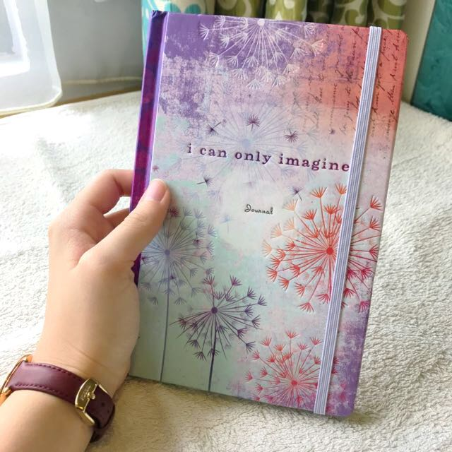 (Free Postage) Christian journal / Notebook