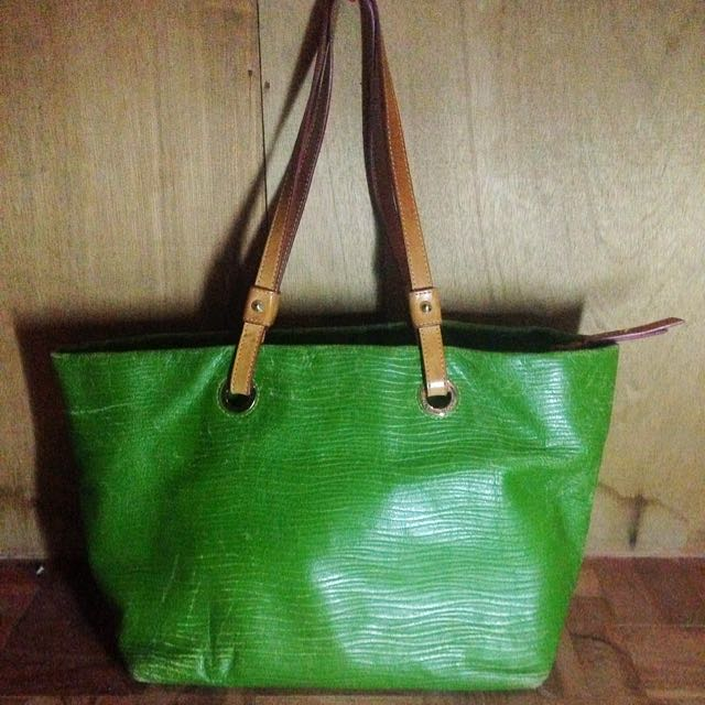 Dooney & Bourke Tote Authentic (Preloved)