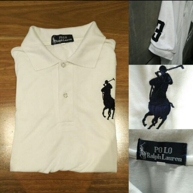 Ralph Lauren Polo (posted)