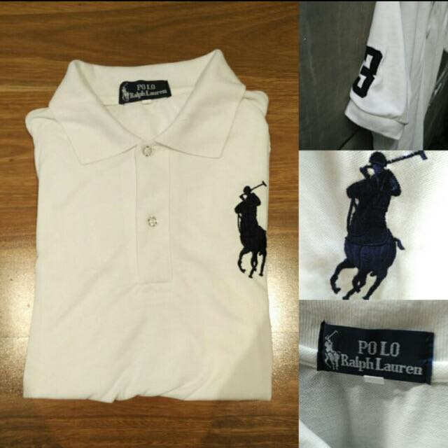 Ralph Polo Shirt (inc.postage)