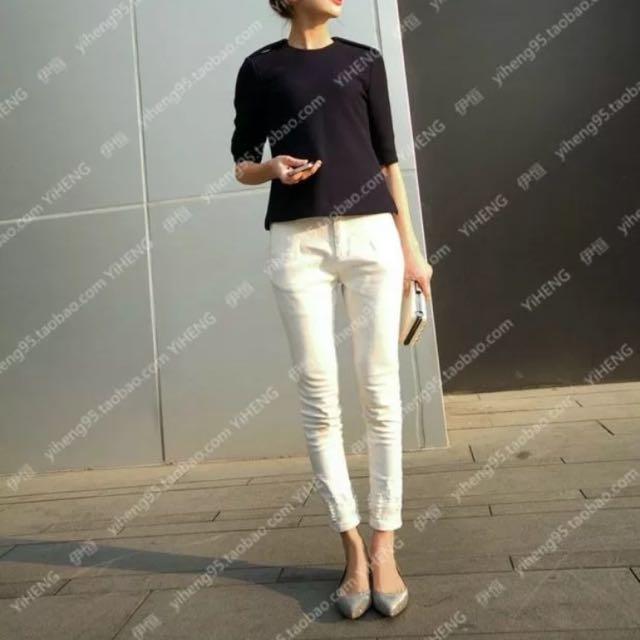 Silver Flat Size 37