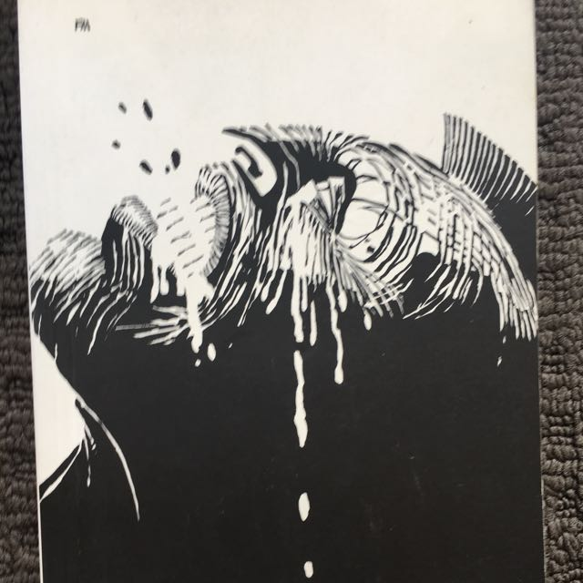 Sin City: Volumes 1-7