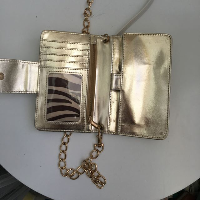Small White Purse Bag