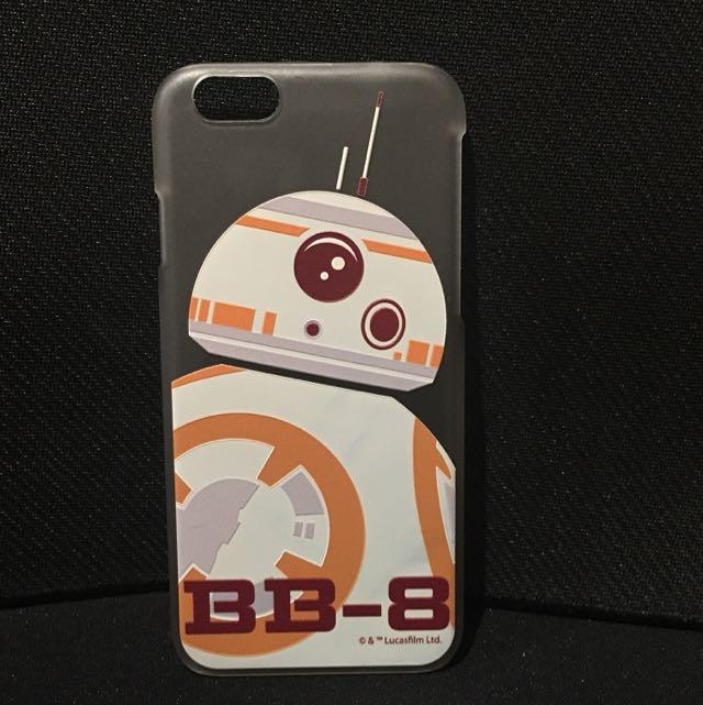 Star Wars BB8 iPhone 6/6S Case