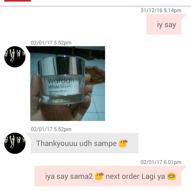 Testimoni Skanopreloved
