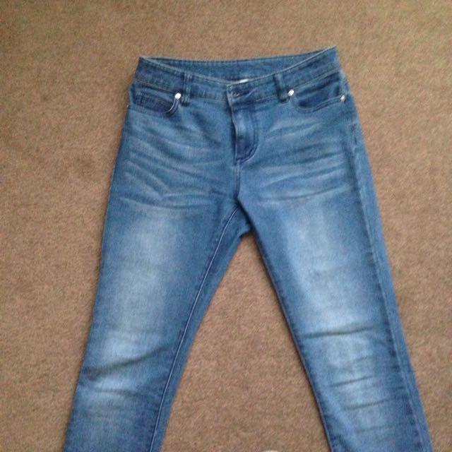Witchery Denim Jeans