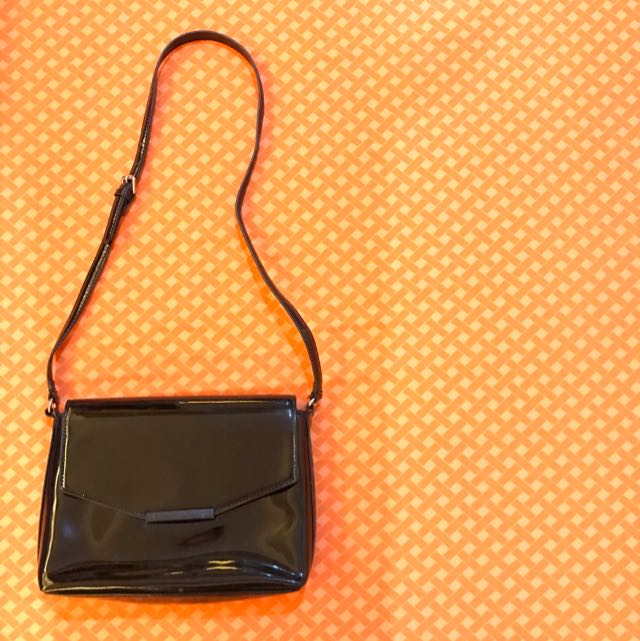 Zara Basic Sling Bag