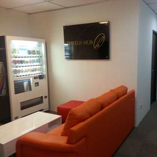 Affordable Service Office @ Golden Mile Complex