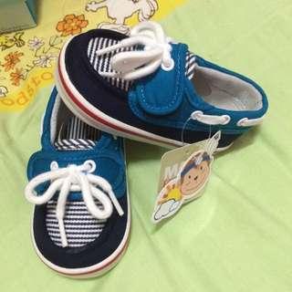 O~YEAH 嬰幼兒 帆布鞋