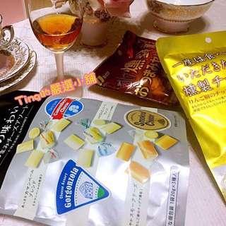 日本直購🇯🇵~Natori一口起司綜合包~三種起司組合~零食/下酒菜  還有煙燻起司以及起司香腸組合可選擇喔!日本缺貨補貨到~