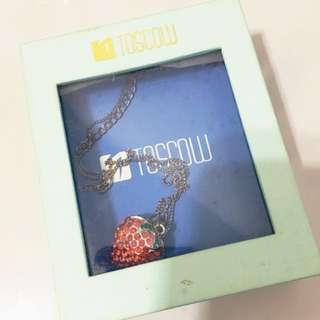 Toscow 項鍊