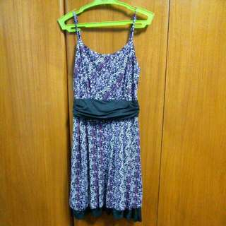 It Girl Dress (SM Department Store Brand)