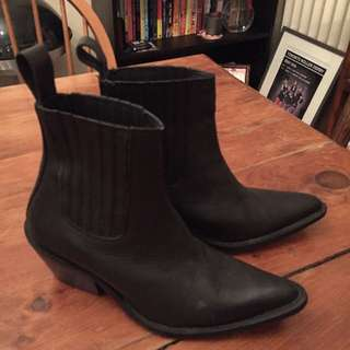 Ecote Ankle Boots From Urban Outfitters