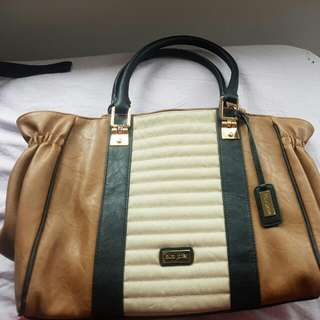 Laura Jones Handbag