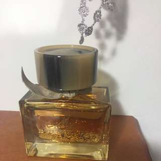 Burberry Luxury Perfume With Gold