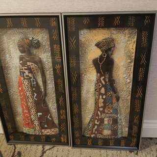 Brand New Artist Picture Frames