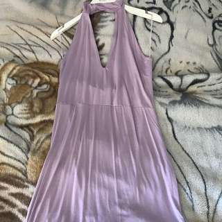Short Dress