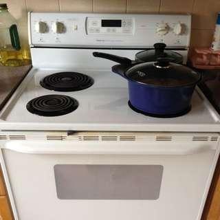 Range/stove