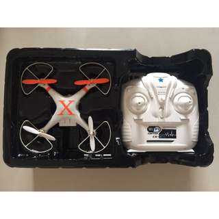 Cheerson 4 Axis Copter With Camera