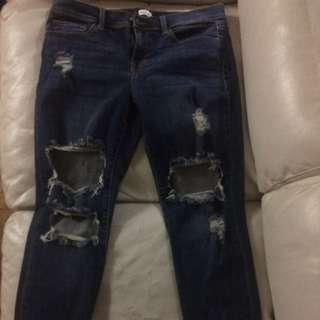 M Jeans Size 11