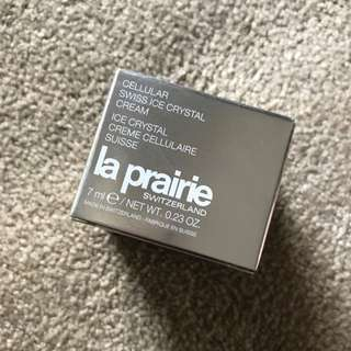 La prairie 7ml Swiss Ice Cyrstal Cream