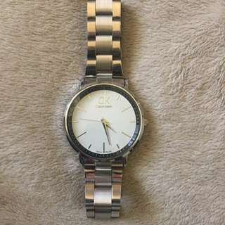 Calvin Klein CK Watch